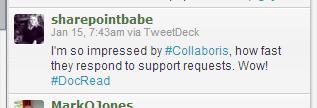 collaboris-support